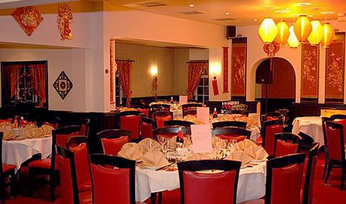 Four Seasons Restaurant, Worcester